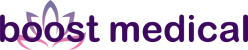 Boost Medical Logo